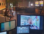 Silaturahmi Jalan Terus, Lewat Virtual Dukung Kampanye Mudik Sehat dari Rumah