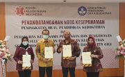 Ditjen Dikti-KKI Jalin Kerja Sama Tingkatkan Mutu Pendidikan Dokter Indonesia