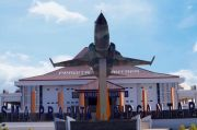 SMA Pradita Dirgantara Berikan Beasiswa Anak Prajurit KRI Nanggala-402