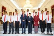 THR dan Gaji Ke-13 Bakal Cair, Jatah Wakil Menteri Hanya 85%?