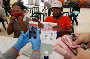 Bansos Tunai Rp300 Ribu Disetop, KPM: Uang Segini Bagi Kita Sangat Berarti