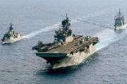 China Gerah Kegiatan Militer AS di LCS dan Selat Taiwan Meningkat