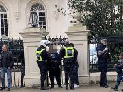 Kediaman Dubes Arab Saudi di Inggris Hendak Dibakar, Pelaku Diringkus