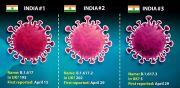 Kasus Covid Varian India di Inggris Meningkat Tajam, Ada 3 Tipe Strain