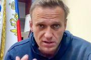 Rusia Masukan Jaringan Alexei Navalny ke Daftar Teroris