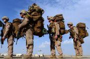 Penarikan Pasukan AS dari Afghanistan Telah Dimulai