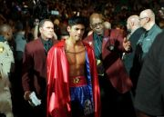 Raja KO Ryan Garcia Di-KO Depresi Penyebab Batal Pertahankan Gelar