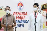 MenporaNOC Indonesia Gerak Cepat Siapkan Bidding Tuan Rumah Olimpiade 2032