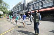 Jabar Perpanjang Akomodasi Nakes COVID-19 di Hotel Bintang Lima
