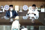 Safari Ramadhan, Zulhas Silaturahmi ke Muhammadiyah Jatim