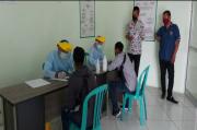 Pulang dari Singapura dan Malaysia, 11 Migran Masuk Gejos