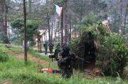 KKB Semakin Brutal, Pasukan Elit Kostrad Disiapkan Menuju Papua