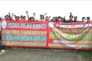 Nelayan Pekalongan Tolak Pemungutan PNBP Pasca Produksi