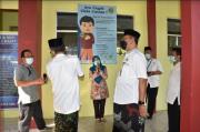 Ribuan Pemudik Sudah Tiba di Kabupaten Pekalongan