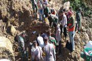 Satu Warga Asing Dipastikan Hilang saat Longsor PLTA Batangtoru