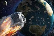 NASA Rencanakan Tabrakan Pesawat Ruang Angkasa ke Asteroid yang Ancam Bumi