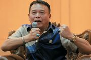 Soal Benny Wenda Minta Bantuan China, Anggota Komisi I DPR: Hoaks