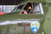 9 Pesawat Canggih dan Modern Produksi Dalam Negeri Perkuat Skadron Udara 4