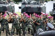 Mengenal Pasukan Elite Denjaka yang Akan Diterjunkan di Papua: Ditempa dengan Keras di 3 Medan