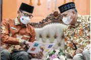 Sandiaga Ingin Giatkan Wisatawan Muslim di Indonesia