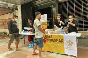 Kebaya Foundation Lakukan Aksi Berbagi dan Kampanye Kebaya di Bulan Suci