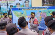 Kawal Aksi May Day di Tanjung Priok Sore Ini, Polres Jakarta Utara Siagakan 3 SSK Personel