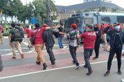 Diduga Bikin Kericuhan di Patung Kuda, 30 Orang Digelandang ke Polda Metro Jaya