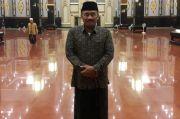 Digelar secara Virtual, Ali Amran Tanjung Terpilih Jadi Ketua Umum Perbali