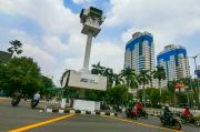 Monumen Jam Thamrin, Cagar Budaya yang Akan Disimpan Sementara di Monas karena Terimbas MRT