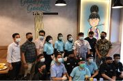 Kantongi Sertifikasi Halal, Bakmitopia Buka Cabang Pertama di Luar Jabodetabek