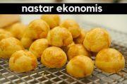 Resep Kue Lebaran Nastar Ekonomis ala Chef Stefani Horison