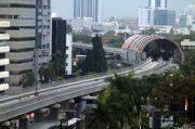 Anggaran Infrastruktur Nasional Tembus Rp6.493 Triliun, Bos LPI: Ambisi Pemerintah Membangun Besar Sekali