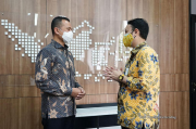 Kemendag Siap Sokong Sumatera Utara Kembangkan Potensi Ekspor