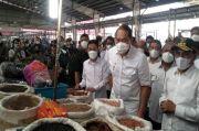 Mendag Puji Sumut, Harga Bahan Pangannya Terbaik di Sumatera
