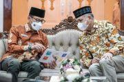 Buka Lapangan Kerja, Sandiaga Uno Kolaborasi Pemprov Aceh Kejar Investasi Uni Emirat Arab Sebesar USD1 Miliar
