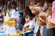 Kisah Pilu Pedagang Parsel Jelang Lebaran