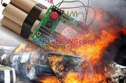 Bom Mobil Tewaskan 30 Orang di Afghanistan