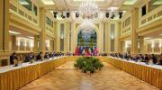 Diplomat dari Lima Negara, Tanpa AS, Lanjutkan Perundingan Nuklir Iran