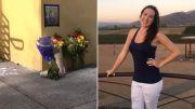 Wanita Sedang Kencan Terbunuh Saat Tertimpa Pria yang Lompat Bunuh Diri