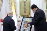 Paus Fransiskus Beatifikasi Dokter Orang Miskin Venezuela