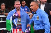 Canelo Rusak Rekor Saunders, Mike Tyson: Aku Bersumpah Dia KO!