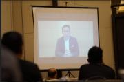 Ridwan Kamil Dorong Pemuda Tangkap Peluang Energi Baru Terbarukan