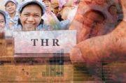 Buruh Cimahi Minta Pemerintah Tindak Tegas Perusahaan Bayar THR Dicicil