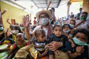 Warga Kupang Antusias Doakan Jadi Presiden, Ridwan Kamil: Amin