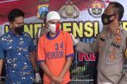 Sadis, Produknya Dihina Jelek Sales Bunuh Wanita Pemilik Toko Pakai Linggis