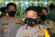 Lima Anggota Polrestabes Surabaya Diduga Pesta Narkoba, Kapolda Jatim Marah Besar