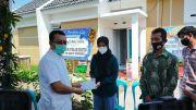 Diam-diam ke Sidoarjo, Gubernur NTB Beri Santunan untuk Keluarga Awak KRI Nanggala 402