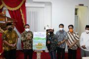 Peringati Hari Buruh, BPJS Ketenagakerjaan Bagi 520 Paket Sembako