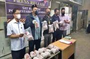 8,3 Ton Ikan Giling di Palembang Bercampur Pengawet Mayat, Polisi Buru Aktor Utamanya