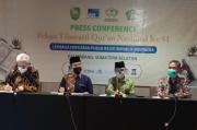Final PTQ Nasional Didominasi Kalangan Milenial